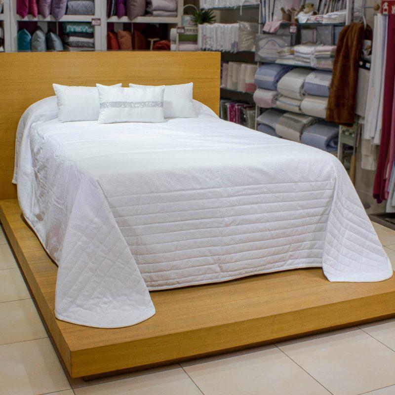 Bouti Blanco diseño Bordado