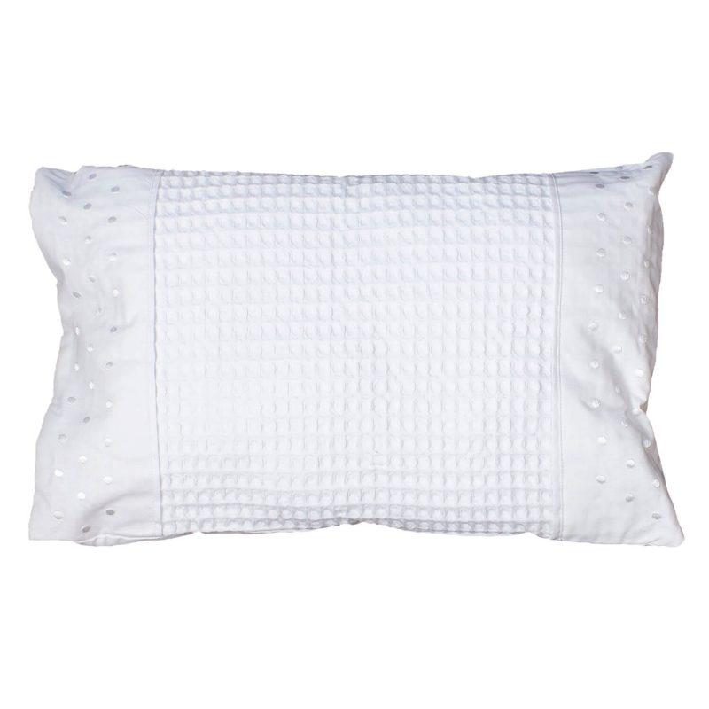 Almohadita Blanco con Panetes Blancos