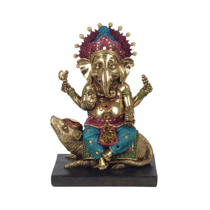 Ganesha Sentada
